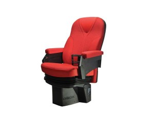 D-Box Motion Seats – Review