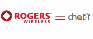 Rogers Launches Chatr