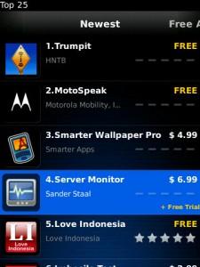 Blackberry App of the Day – AppWorld 2.0
