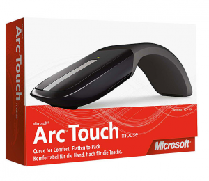 Microsoft Arc Touch – Have You Got the Right Touch?