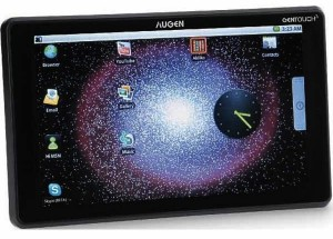 Augen Gentouch 78 tablet Review ($150 2.1 Android Tablet)