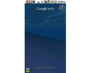 Android App of the Day – Google Earth… Water Edition?