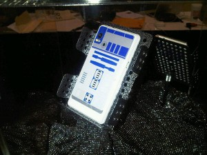 R2-D2 Droid 2 This Is The Droid You're Looking For…