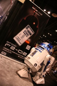R2-D2 Droid 2 Pictures Blasting Into an Online Galaxy Near You…