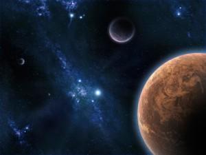 Boldly Going to a Galaxy Far Far Away…