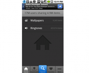 Android App of the Day – Zedge Ringtones & Wallpaper