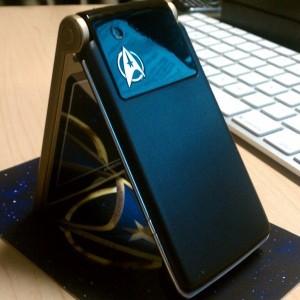 New Nokia… Star Trek Phone?