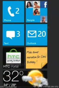HTC Sense coming to Windows Phone 7 Revealed!
