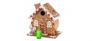 Rumor: Christmas Coming Early for Developers in the Form of Gingerbread for Android Next Week?