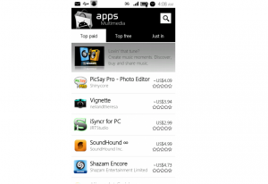 Android Market Prices Now Show Local Currency