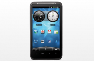 HTC Desire HD Now Available on Telus