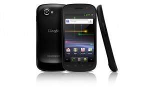 Rogers soon to be selling Nexus S Unlocked as Google Phone