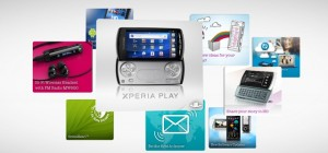 Sony Ericsson Play Launch Coming To Canada Exclusive to Rogers?