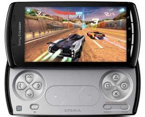 Sony Ericsson Play and Arc CONFIRMED coming Exclusively From Rogers