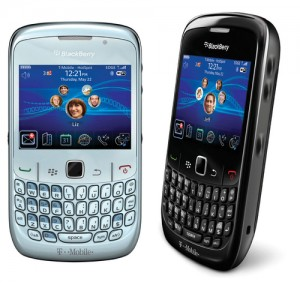 Rogers now Selling Blackberry 8520 for $49.99 with Unlimited BBM but no Data!