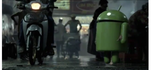 Creepy New Xperia Play Commercial Hits the Interwebs…