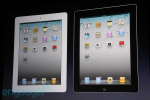 iPad 2 Launch Event Recap