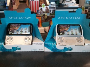 Exclusive Hands on/Review of Sony Ericsson Xperia Arc/Play