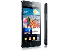 Samsung Galaxy S II Release Date in Britain Confirmed!