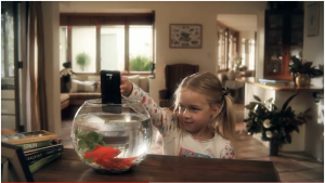 Samsung Posts First Commercial for Galaxy S II