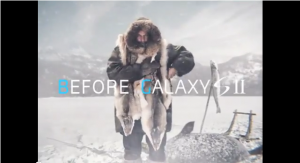 Second Samsung Galaxy S II Commercial Hits the Interwebs