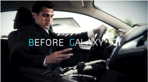 3rd Samsung Galaxy S II Commercial