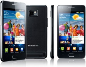 Bell Officially says Galaxy S II Available July 21st