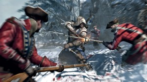 Assassin's Creed 3 Heading to WiiU and More Details Revealed!