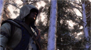 Assassin's Creed 3 Officially Announced WATCH THE TRAILER HERE