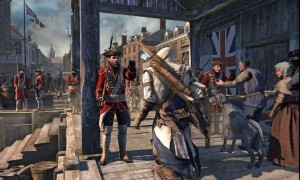 New Assassin's Creed III Screenshots Leaked Ahead of Time?
