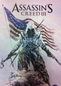Assassin's Creed 3 Revealed?