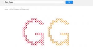 Google's Latest Easter Egg
