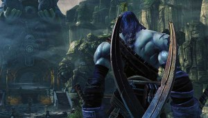 Darksiders II Release Date… Delayed…